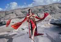 cosplay:劍俠情緣網絡版三 羅姆之舞