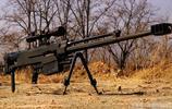 亞洲第一狙擊步槍:中國JS 12.7mm狙擊步槍