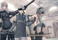 《尼爾:機械紀元》新DLC上架Steam 定價96元