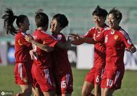 南非女足VS中國女足,中國女足世界盃之路坎坷