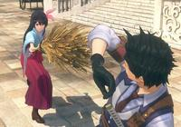 PS4動作冒險遊戲《新櫻花大戰》今冬發售,支持繁體中文