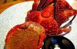 塞班當地的美食—椰子蟹!