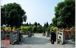 第一風水大師袁天罡墓地,有人為其守墓14年,據說風水極好