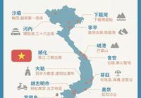 剛剛預訂了去越南胡志明市的機票,沒去過越南,希望大家給點建議?