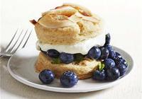 藍莓控看過來!5款藍莓甜點,滿足你對藍莓的一切幻想