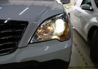 鹵素氙氣LED,這三種大燈有什麼區別?網友:便宜,貴,最貴