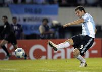 足球競彩週四012 南美預選重點推薦:阿根廷 VS 祕魯