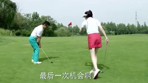 VR也腐敗掉了! 這款遊戲竟然可以無限打高爾夫