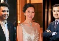 王思聰,王健林背後的女人,一個很多人不知的名字——林寧!