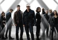 《神盾局特工》第五季將於2018年月迴歸