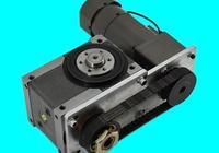 凸輪分割器驅動與伺服電機驅動的比較