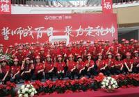 錦州萬達廣場9月1日開業 提前帶你看看都有啥大牌