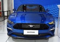 同是美系肌肉車,Mustang為何暢銷,道奇挑戰者卻不能?