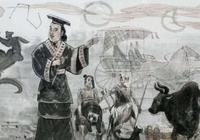 中國古代,只有把都城定在北方,國運才能長久,為什麼