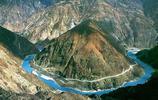 風景圖集:雲南金沙江