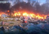 《戰地5》大逃殺模式首個截圖公佈