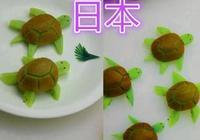 """各國廚師刀功大比拼,日本的只是初級,中國的讓人""""跪服"""""""