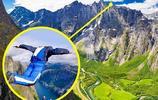 腎上腺素飆升!世界最刺激18個旅遊體驗,中國佔兩個!