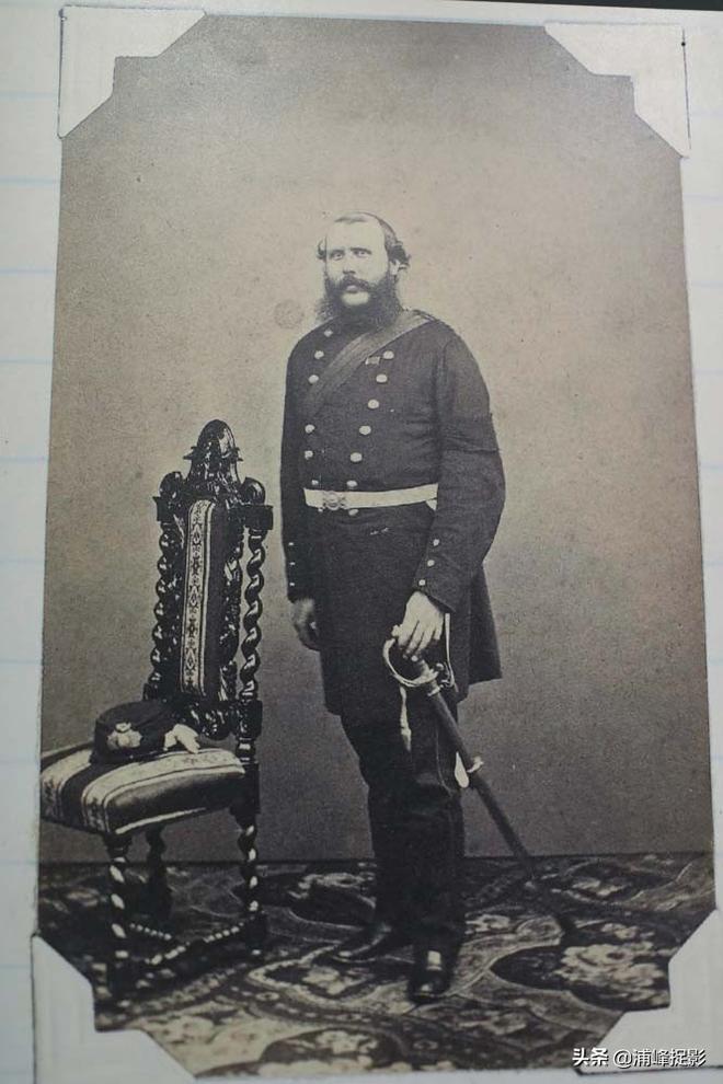 英國上校百年前搶的圓明園青銅文物回國了 但他家中依然還有很多