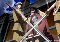 《海賊王》羅傑沒有吃惡魔果實,羅傑海賊團只有他一個人是能力者