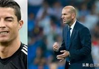 報道:克里斯蒂亞諾·羅納爾多影響了三名球星沒有簽約皇馬