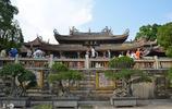 甘泉寺,位於平山縣境內 始建於北周武帝(宇文邕)建德年間