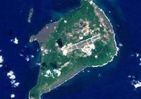 血戰硫磺島(一):縱深防禦