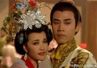 《武則天》中美過劉曉慶,與二婚丈夫同為國家一級演員!