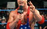 還說摔角是假的人可以閉嘴了,此人是拿過奧運會摔跤金牌的技術帝