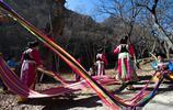 過年——多姿多彩的羌族喲咪節
