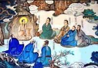 王重陽和他的弟子壽命大都不長,可能是因為中毒太深