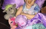 美國4歲女孩患癌症,選擇安樂死,家人痛不欲生