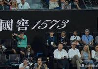 胡歌現場見證小德澳網奪冠,真在電影《李娜》裡演姜山?