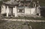 老照片:1925年的浙江紹興,民國時期的江南水鄉風光