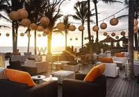 W在巴厘島打造了一座時髦的玩樂天堂,夠潮的人才敢來住!