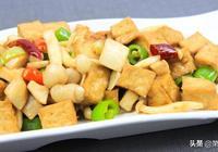 豆腐還能這樣燒?豆腐不碎不爛有技巧,比紅燒和清燉都好吃