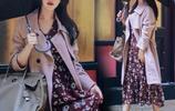 衣品出眾的時髦女才不穿過時的衣服,這些衣服修飾身型又顯氣質