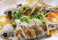 被譽為中國口感最好的3種魚,有一種老百姓家中常見,便宜又美味