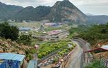 唐山旅遊景點,龍井關漂流有兩種漂流,一是峽谷隧道二是戲水漂流