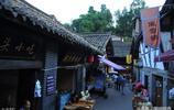 """陝西""""最美古鎮"""":三省交界之處的""""世外桃源"""",你知道是哪嗎?"""