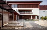 住宅設計:神似萊特流水別墅的豪華美宅,六個超大臥室,後附圖紙
