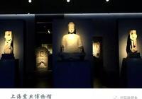 北齊石雕石像(一)
