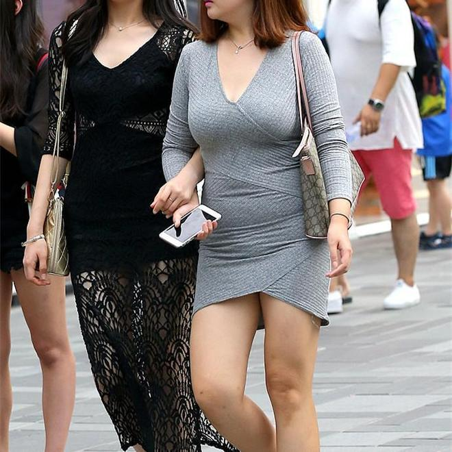 40歲的女人 ,出門別穿一身緊,看下圖新穿搭,顯瘦洋氣賊年輕