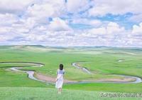 """為什麼6月的呼倫貝爾草原,讓我有種想""""擁你入懷""""的衝動?"""