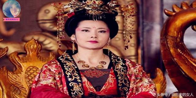 此女比呂后和武則天更狠,因皇帝阻止自己放縱享樂,竟毒死親兒子