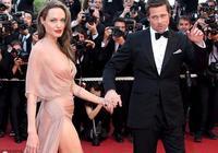 布拉德·皮特和安吉麗娜·朱莉正式離婚,這段姻緣,傳奇而無憾