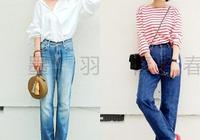 日本女人太會穿了!40歲穿出20幾歲的輕齡感,漂亮大氣顯年輕