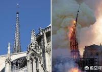 法國總統馬克龍說要呼籲全球為巴黎聖母院重建捐款,你怎麼看?
