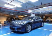 2013 Porsche Panamera 3.0T