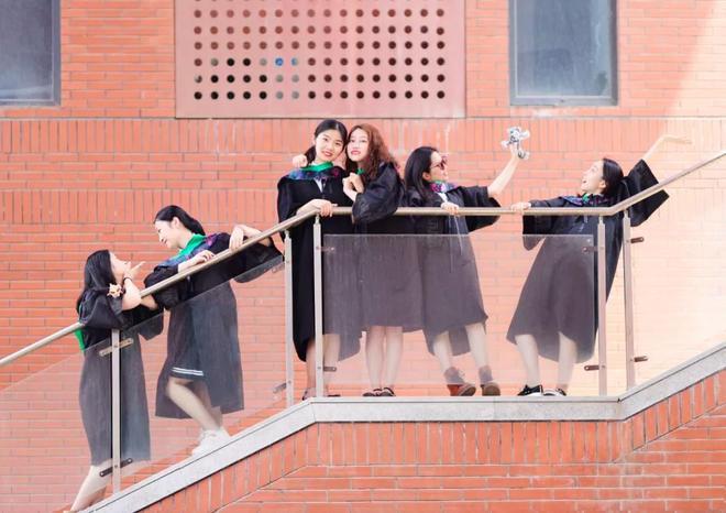 西部最美畢業照發布,最低調的985工程重點大學終於不能再淡定了